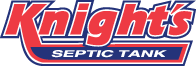 Knights Septic logo