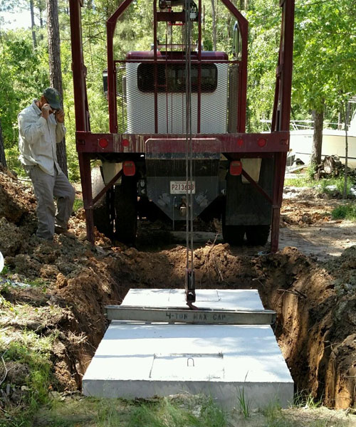 Quality Septic Service and Repair | Charleston, Summerville, SC