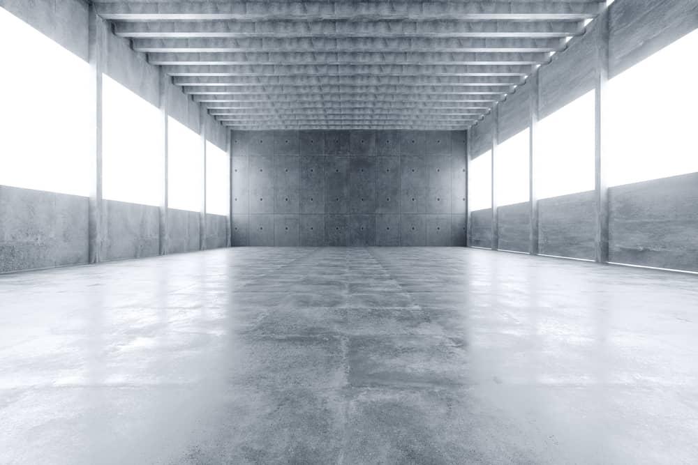Residential vs commercial concrete floors