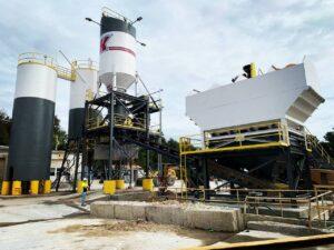 KRM Midlands Refurbished Irmo Plant
