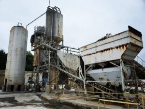 KRM Midlands Old Irmo Plant
