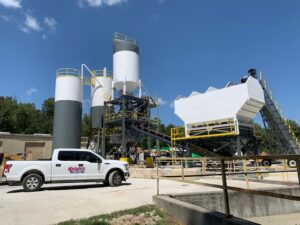 KRM Midlands Irmo Plant Transformation
